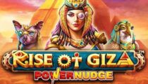 Rise of Giza Power Nudge