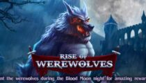Rise of Werewolves Pokie