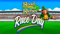 Road to Riches Race Day