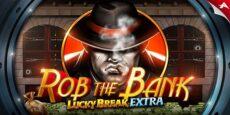 Rob The Bank Lucky Break Extra