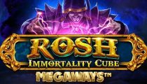 Rosh Immortality Cube Megaways