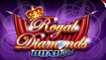 Royal Diamonds Quad Shot