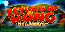 Return of Kong Megaways