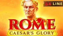 Rome: Caesar's Glory