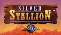 Silver Stallion Action Spins