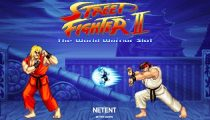 Street Fighter II: World Warrior
