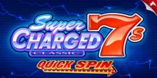 Supercharged 7s Classic