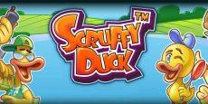 Scruffy Duck