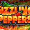 Sizzling Peppers Pokie Stakelogic