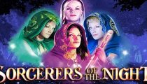 Sorcerers of the Night Pokie