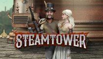 Steam Tower
