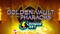 The Golden Vault of the Pharaohs