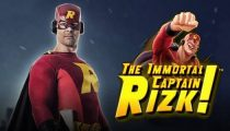 The Immortal Captain Rizk