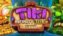 Tiki Infinity Reels Megaways