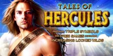 Tales of Hercules
