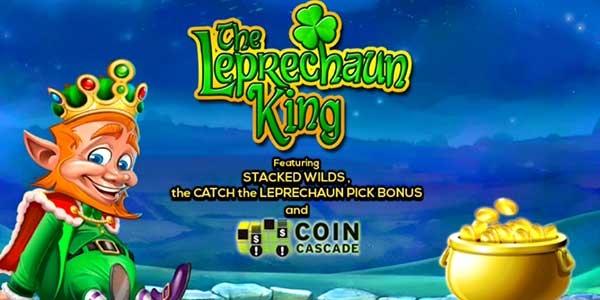 The Leprechaun King