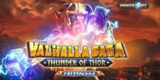 Valhalla Saga: Thunder of Thor