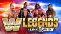 WWE Legends Link & Win
