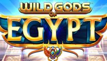 Wild Gods of Egypt