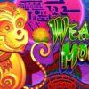 Wealthy Monkey Konami