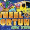 Wheel of Fortune On Tour Pokie by IGT