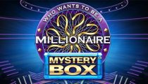 Who Wants To Be A Millionaire: Mystery Box