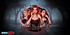 Wild Blood 2