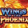 Wings of the Phoenix Konami